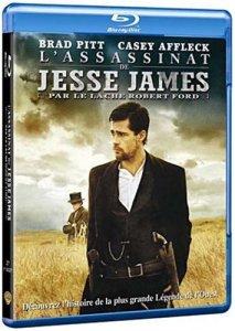 L'assassinat de Jesse James par le lâche Robert Ford [Blu-ray]