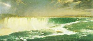 Niagara Falls-1857-