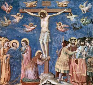 Giotto-Fresque 1305-Padoue-Chapelle Scrovegni