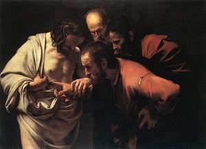 Michelangelo Merisi, dit le Caravage (1571-1610)