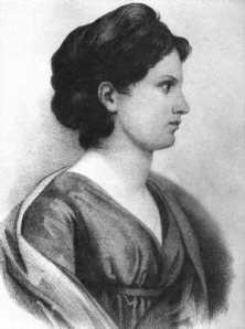 Caroline Von Gunderode