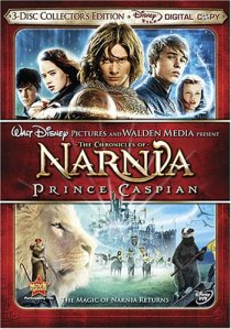 The Chronicles of Narnia: Prince Caspian (Three-Disc Collector's Edition)