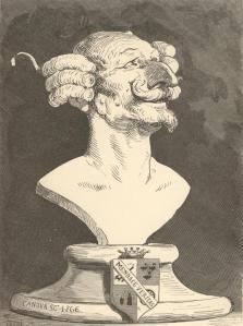 Baron Munchausen Gustave Dore