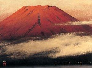 Peinture Japon