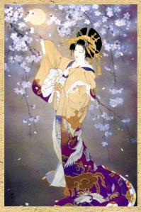 La Peinture Japonaise - Haruyo Morita