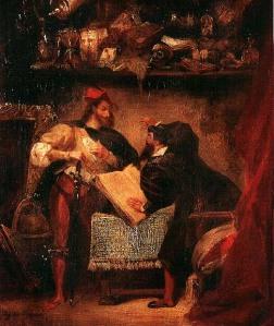 Faust Delacroix