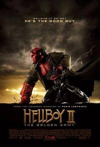 Hellboy 2 Les Legions.D.Or.Maudites
