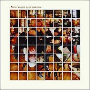 Aimer Ce Que Nous Sommes - Coffret fan pack (CD+vinyle 45T+livret 64 photos)