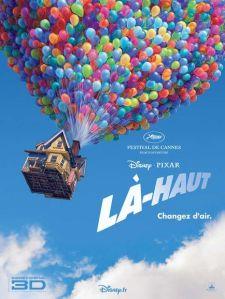 Là Haut Disney Pixar