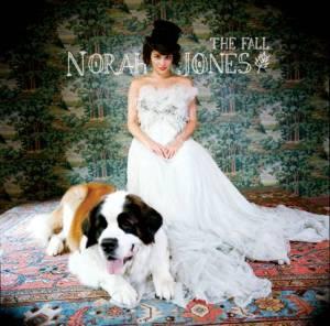 Norahjones the fall