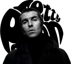 Pretty Green Liam Gallagher