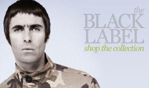 Black Label Pretty Green