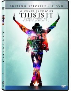 Michael Jackson's This is it - Edition spéciale 2 DVD