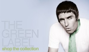 Green Label Pretty Green