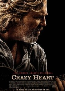 Crazy heart (Oscar® 2010 du Meilleur Acteur)