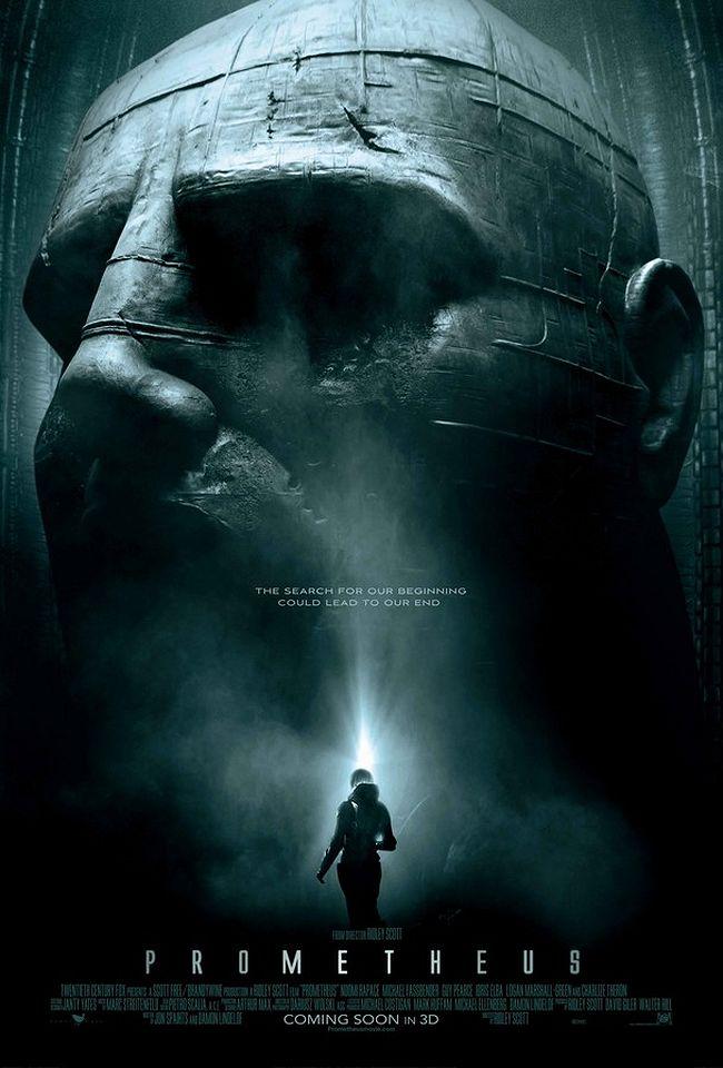 Prometheus_affiche