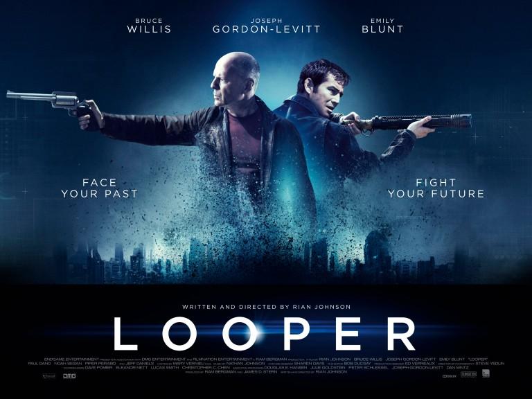Looper-Affiche