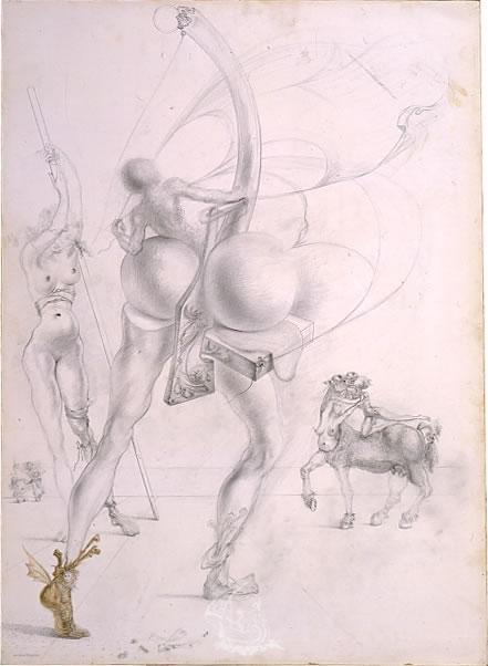 Centaure 1940