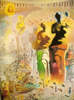 Le Torero hallucinogène 1970