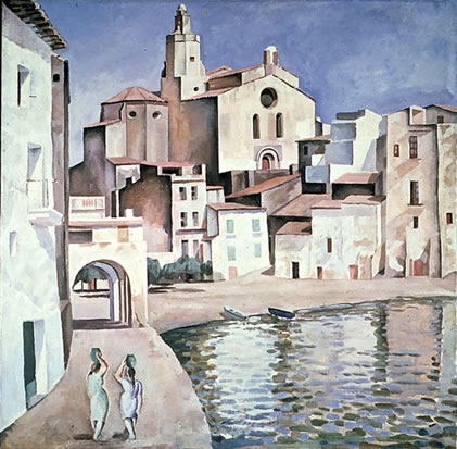 Port Alguer 1923