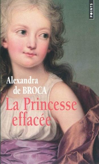 La princesse effacée