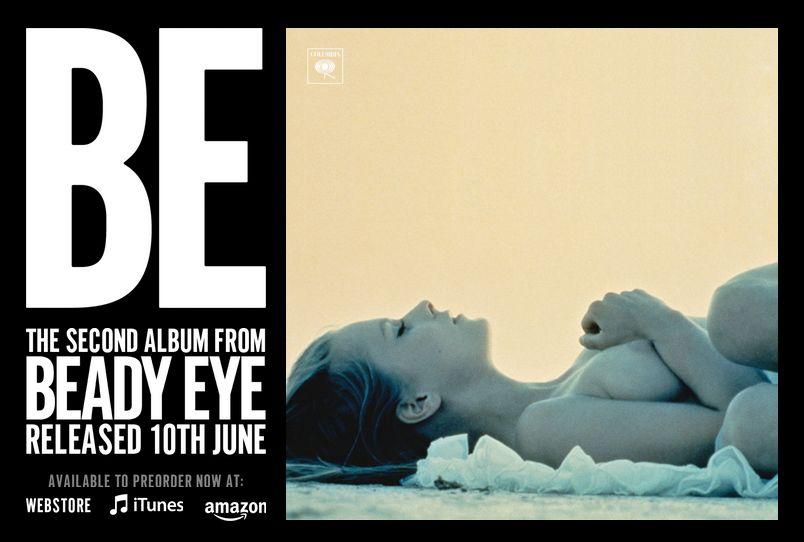 Beady_Eye_BE_studio_album_cover_artwork_music_scene_ireland