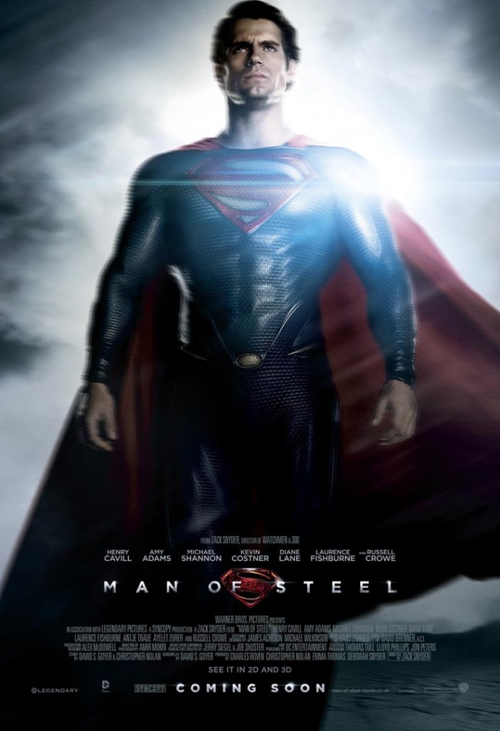 man_of_steel_kal_el_affiche