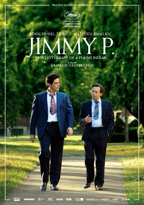 Jimmy-P.-affiche