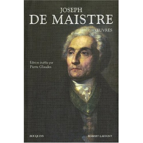 Joseph-de-Maistre