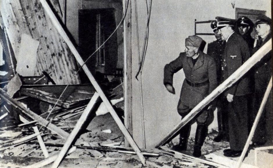 Mussolini-Hitler_dégâts_abri