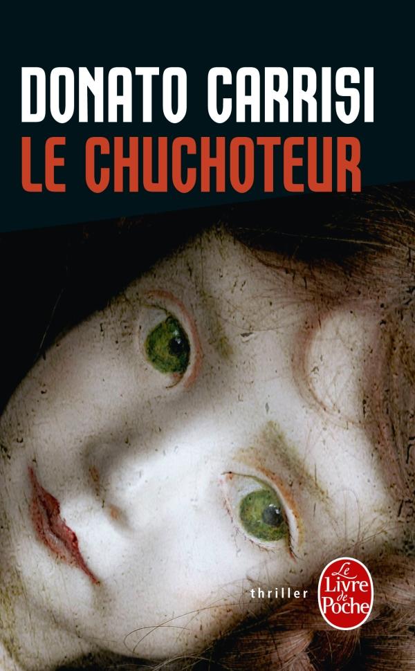 chuchoteur