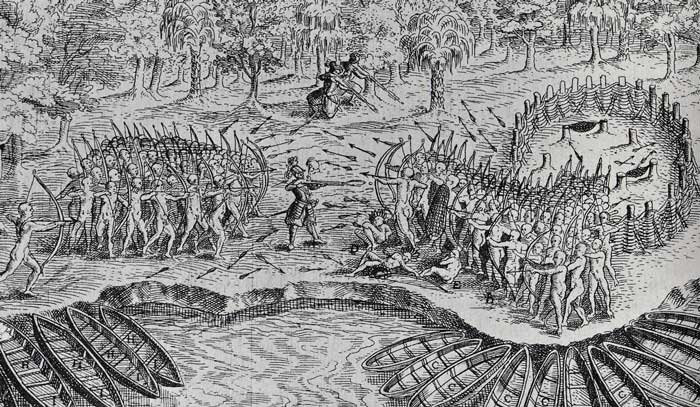 champlain_battle2
