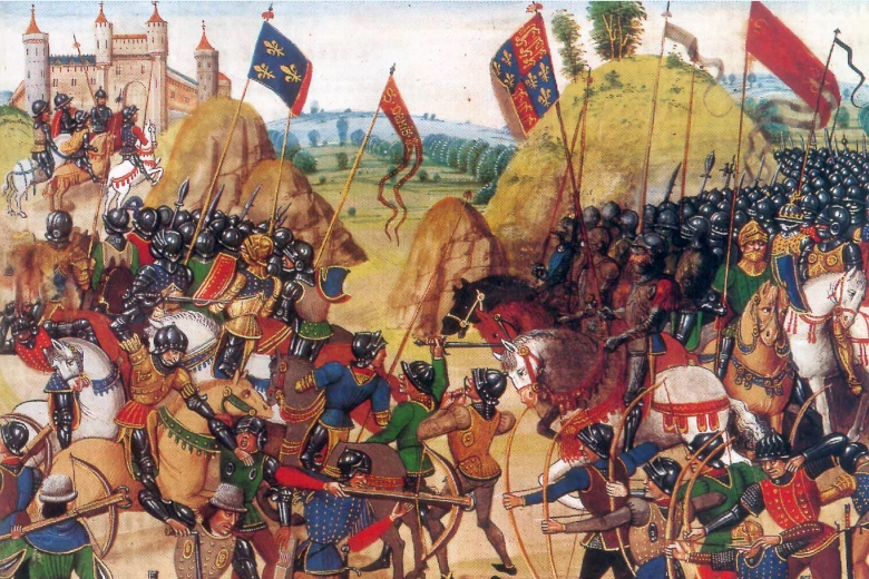 Battle_of_azincourt_froissart-cropped