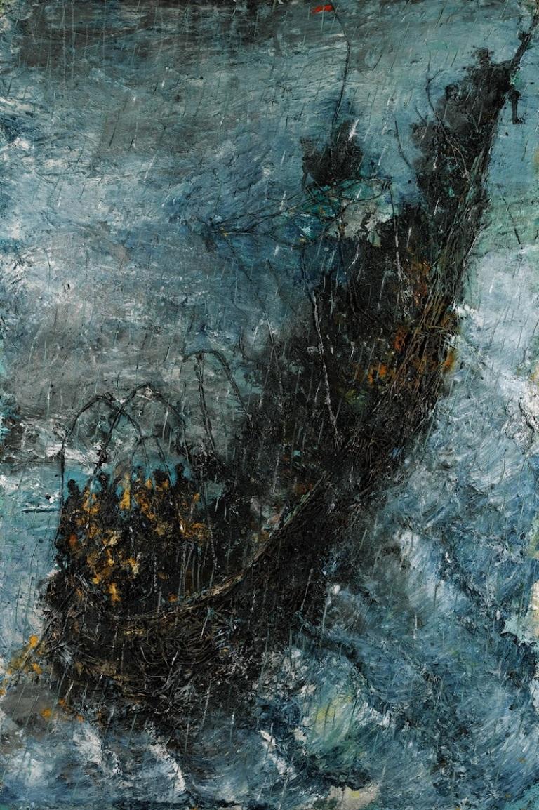 Miquel-Barcelo-Pluja-Contracorrent-1991.jpg