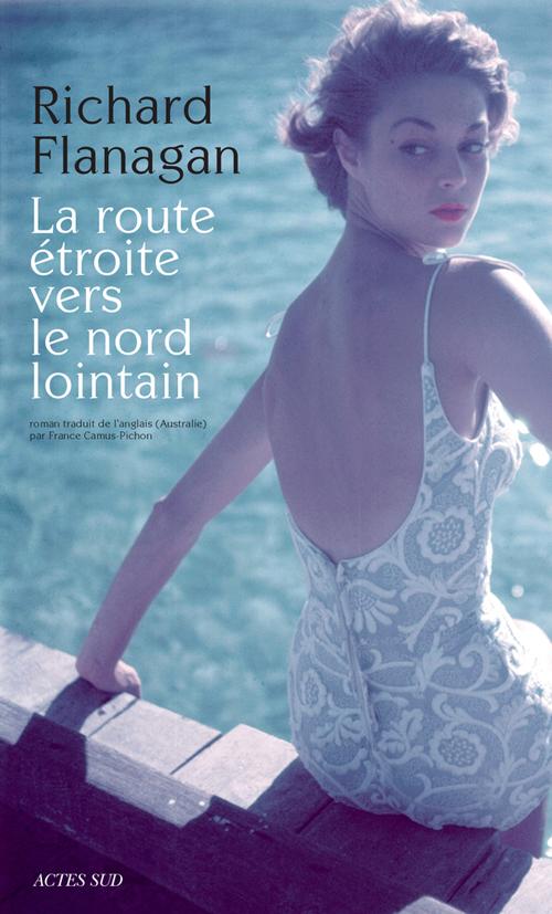 Richard-Flanagan-La-Route-étroite-vers-le-nord-lointain