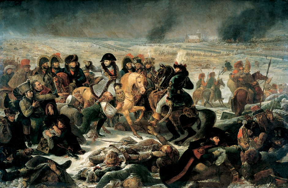 oneline-napoleon-bataille-eylau