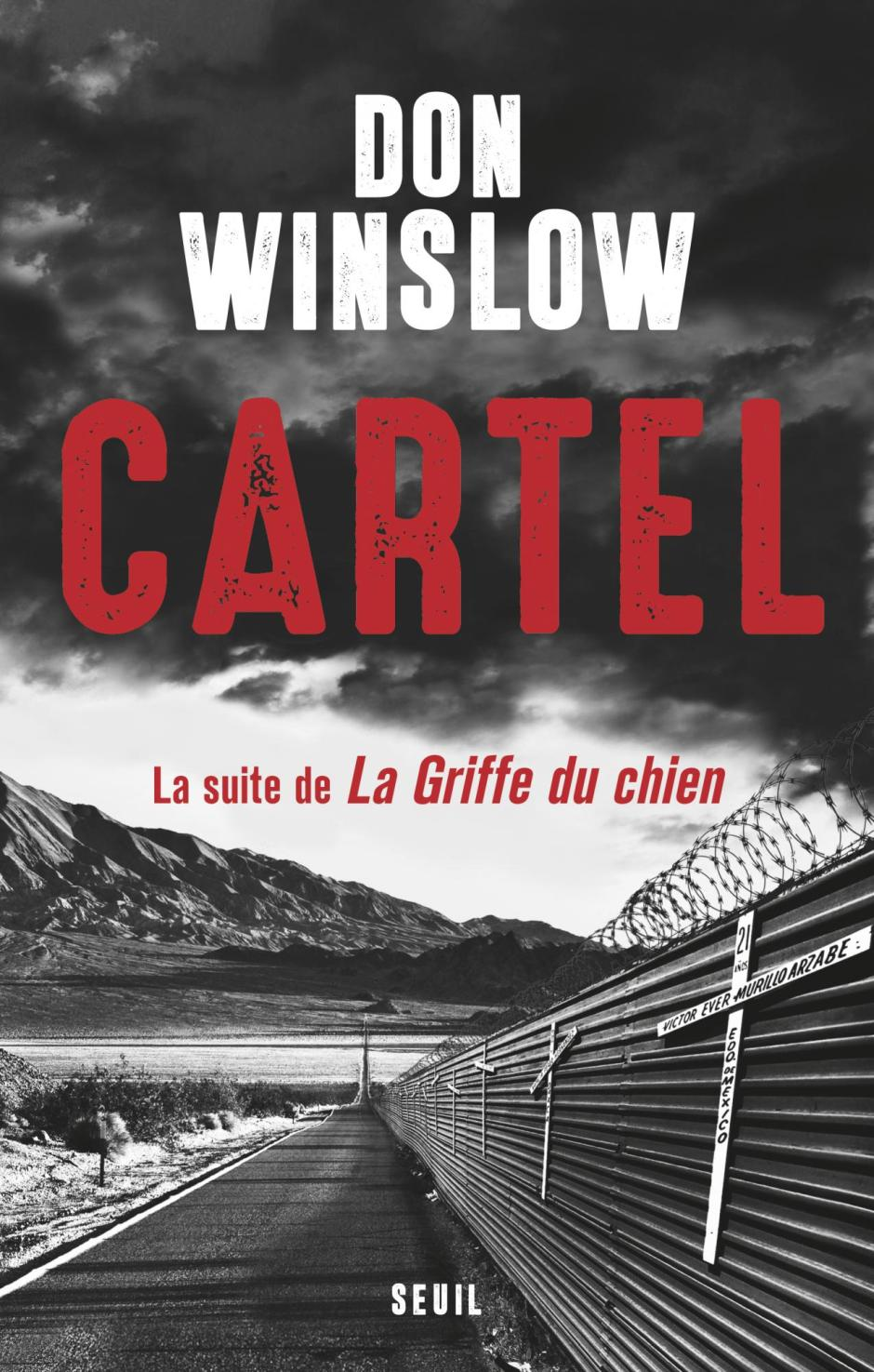 Cartel don winslow
